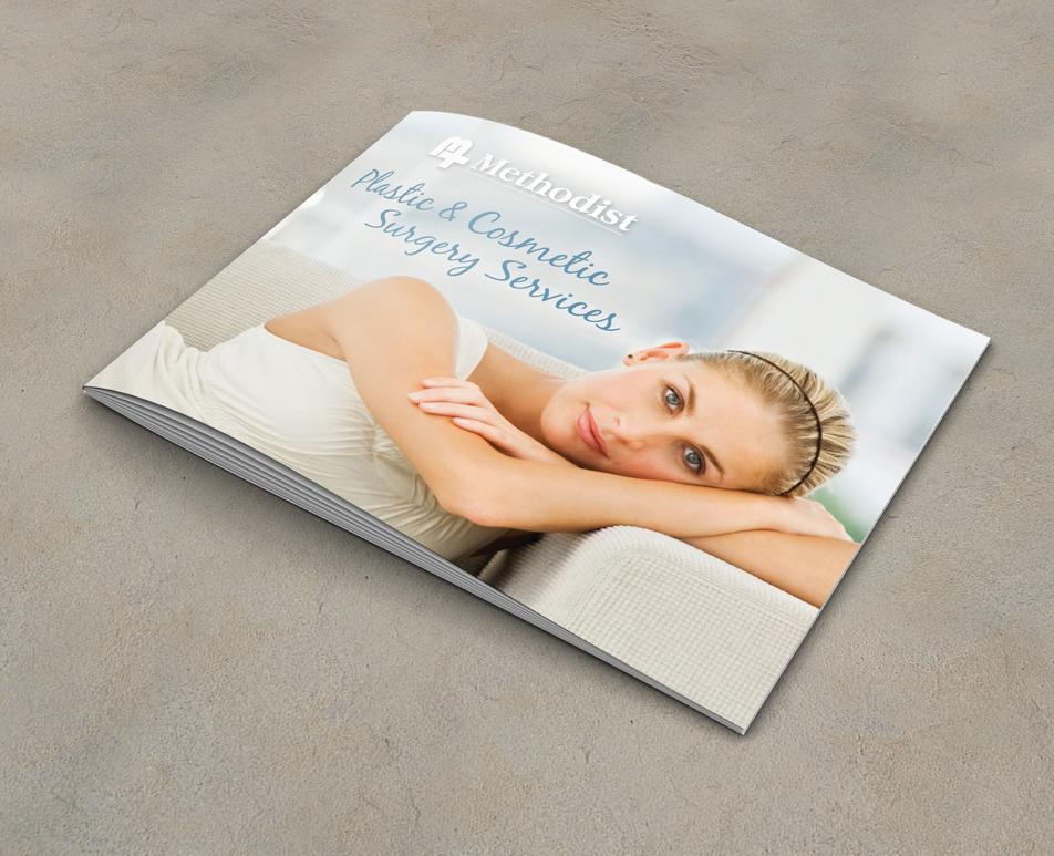 Plastic Surgery Brochure